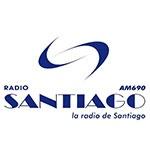 Radio Santiago AM 690
